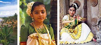 """Kerala """"il paese degli dei"""""""