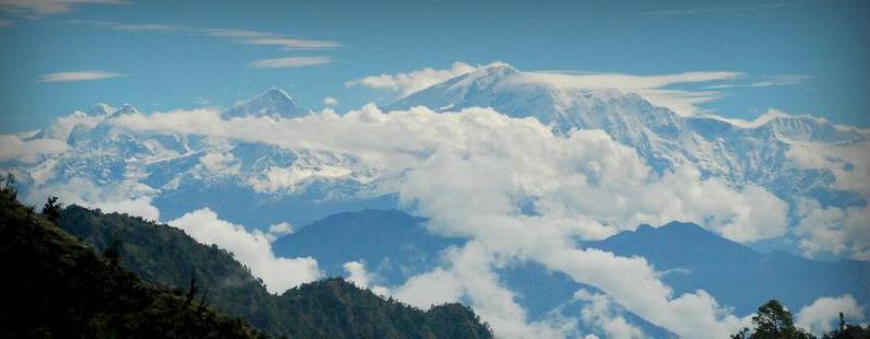 post Himalaya